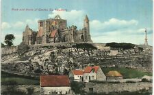 More details for cashel, co. tipperary. rock & ruins by lawrence.