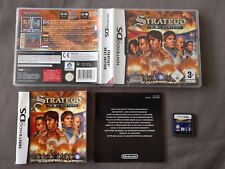STRATEGO NEXT EDITION pour Nintendo DS