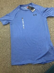 Mens Under Armour T Shirt XS