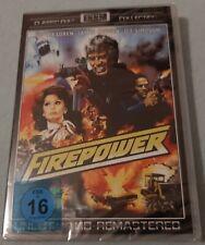 Firepower ? DVD ? Classic Cult Collection ? James Coburn ? NEU/OVP