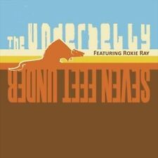ROXIE RAY/UNDERBELLY - SEVEN FEET UNDER NEW CD