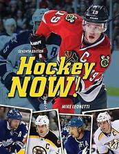 NEW Hockey Now! by Mike Leonetti