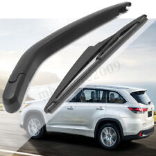 Rear Windows Wiper Arm WITH BLADE 85241-48080 For TOYOTA HIGHLANDER 2001-2007