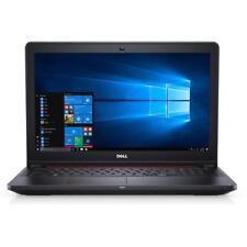 """Dell Inspiron 15 5577 15.6"""", i5-7300HQ, 8GB RAM, 1TB HDD, GTX 1050 4GB, W10H"""