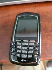 BlackBerry 7130e - Black (Alltel) Smartphone