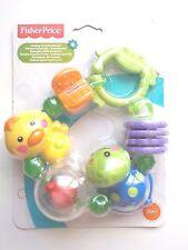 Fisher price hochet perles d'activites plusieurs formes couleurs ideal pour bébé