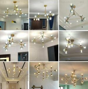 Modern Gold MODO LED Pendant Lamp Suspension Chandelier Ceiling lights Lighting