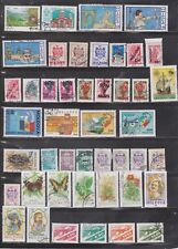 MOLDOVA - Collection Of Used Issues - Nice Lot