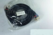 6 ft. 5 Rca A/V Cable Model #An17750