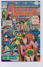 Avengers #147,148,149 Marvel Comics