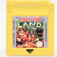 Donkey Kong Land | Nintendo Game Boy Spiel | GameBoy Classic Modul | Akzeptabel