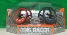 Battle Ground Ring Racer Fight With Light