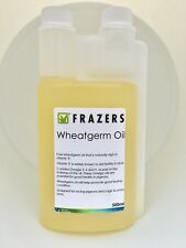 Wheatgerm Oil - Frazers Racing Pigeon Poultry 500ml