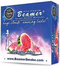 Watermelon Beamer Molasses 50g Hookah  Shisha Nargila pipe Tobacco Free