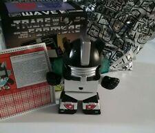 Transformers G1 Action Vinyls Wave 3 Wheeljack 2/16 NWB