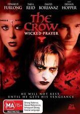 The Crow - Wicked Prayer (DVD, 2007)