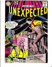 Tales of the Unexpected 74 (1962-63): FREE to combine- in Very Good-  condition