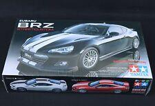 Z091 TAMIYA maquette voiture 1/24 336 SUBARU BRZ Street custom