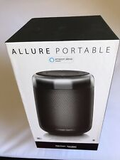 Harman Kardon Allure Portable Speaker with Alexa Voice Activation 028292281105
