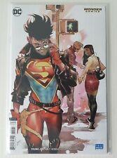 Young Justice # 1 (cover F Superboy Variant) (Vol.3) (2019 DC Comics)