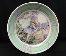 Royal Worcester Flower Fairies Cicely Mary Barker Dish
