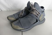 "adidas Y-3 Yohji Yamamoto Qasa High ""Vista Grey"" Men's Size US 9 - BB4734 USED"