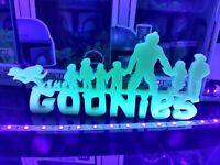 GitD The Goonies Display For Funko Pops