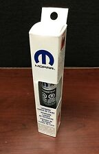 New Mopar TouchUp Paint Pen and Brush 6102870AA Paint Code PDT Rebel Clear Coat