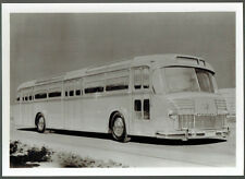 ORIGINALE henschelwerkfoto Henschel omnibus HS 200 ONU (agk1099)