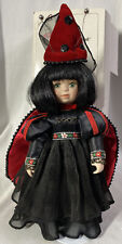 Marie Osmond Limited Edition Doll 1998 ~ Beauty Bug Ball LADY BUG ~ 2179 of 7500