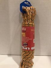 Ruggeed Utility Rope Multi Purpose Rope For All Kinds , Camping, Boating . Mores