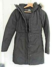 The North Face. Women's Padded Coat with Detachable Hood. XS. BRAND NEW, NO TAGS