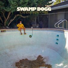 Swamp Dogg - Love, Loss and Auto Tune (Gold Vinyl) JNR269LPC1