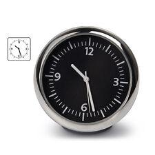 New Car Mini Quartz Watch Watch Pointer Digital Clock Decoration Auto Supplies