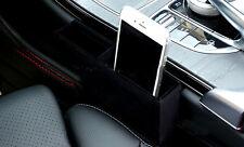 Car Seat Seam storage box Holder 1pcs for Mercedes Benz GLC Class X205 2015-2017