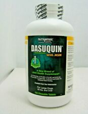 Nutramax Dasuquin with MSM 150 Chewables, Large Dog EXP 12/2022