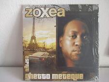 ZOXEA Esprit ghetto métèque