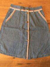 Asos Sister Jane Womens Cotton Skirt Medium