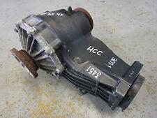 HCC Differential Getriebe AUDI A6 4F C6 3.2FSI 42Tkm MIT GEWÄHRLEISTUNG