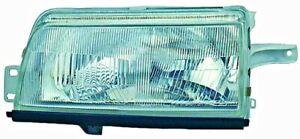 Daihatsu Charade G100 G102 G103 1988- Manual Headlight Front Lamp LEFT LH