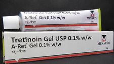 retinol 0.1% number one retinol in the world 20g