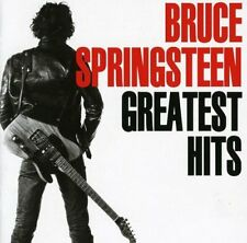 BRUCE SPRINGSTEEN Greatest Hits VINYL LP NEW