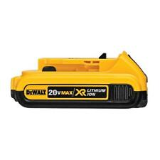 Graco DEWALT 20V MAX XR Lithium Ion Battery