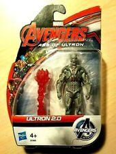 Ultron 2.0 Marvel Avengers Age of Ultron Figur 2015 ungeöffnet eingeschweißt