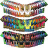 42 Color Dashiki African Mexican Poncho Tribal Shirt Blouse Cotton Unisex Var