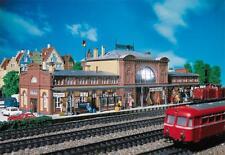 110115 Faller HO Kit of Mittelstadt Station - NEW