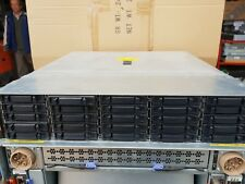 "HP StorageWorks AJ941-63002 D2700 25-Bay 2.5"" SAS Disk Enclosure 2XSAS 1/0 2xPSU"