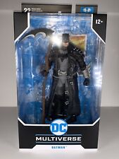McFarlane Toys - DC Multiverse - Batman Death Metal 7-inch Action Figure