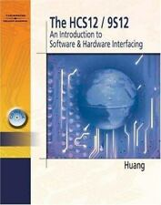 The HCS12/9S12: An Introduction to Hardware & Software Interfacing (2005) 170228