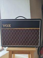 More details for vox ac15c1 electric guitar amplifier